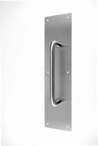 Don Jo Push Pull Plates Commercial Amp Industrial Door