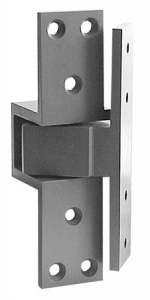 ABH- Pocket Pivots, Non-Handed for Use in Pocket Door Applications