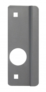 "2-5/8"" x 7"" - Solves pull handle interface"
