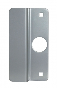 DON-JO Latch Protectors OLP, For Use with Center Hung Outswinging Aluminum Doors