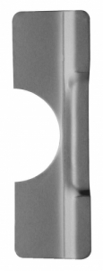 "For Cylindrical Locks with up to 3-3/4"" Escutcheon"