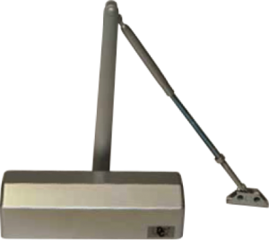 Surface Mounted Door Closer-6000 Series