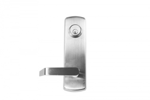 Radius Top Escutcheon - 8000 Series Trim
