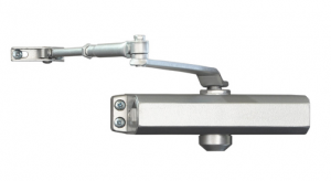 Surface Mounted Door Closer - 300 Series