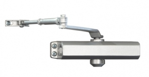 Surface Mounted Door Closer - 500 Series