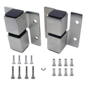 Surface Mounted Hinges